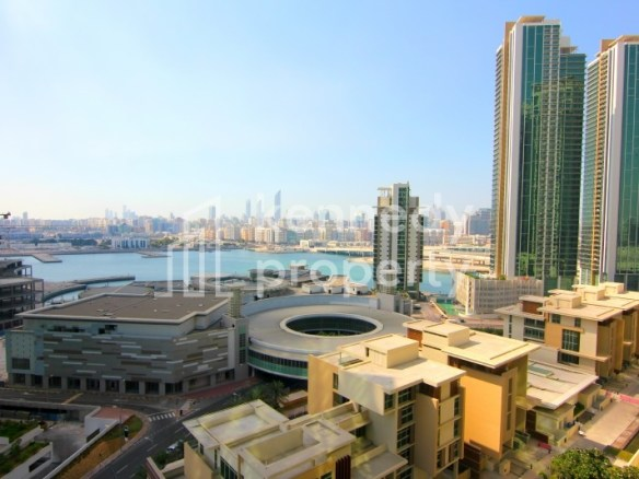 Well Priced | Stunning Marina View | Vacant Now