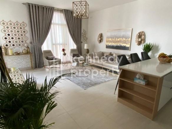 Fully Furnished | Modern Layout | Luxury Furniture