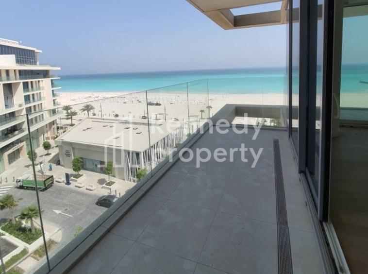 Well Priced   Full Sea View   Beach Access
