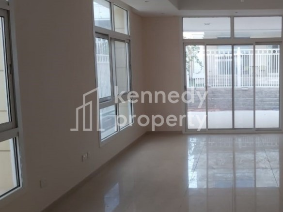 Private Garden | Spacious Layout | Well Maintained