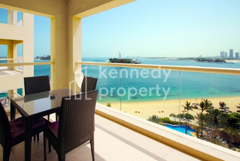 Stunning Sea View   High ROI   Vacant Now