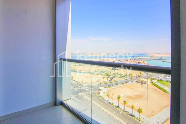 Brand New Unit I Maid Room I Balcony with Seaview