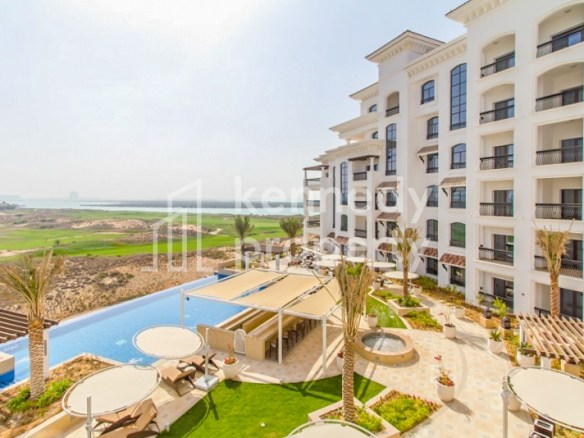 Prime Location | Balcony | Flexible Cheques
