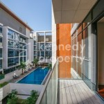 Largest 2BR Layout | High Floor | Pool View