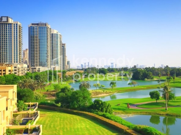 Exclusive | Fully Furnished | Largest Layout
