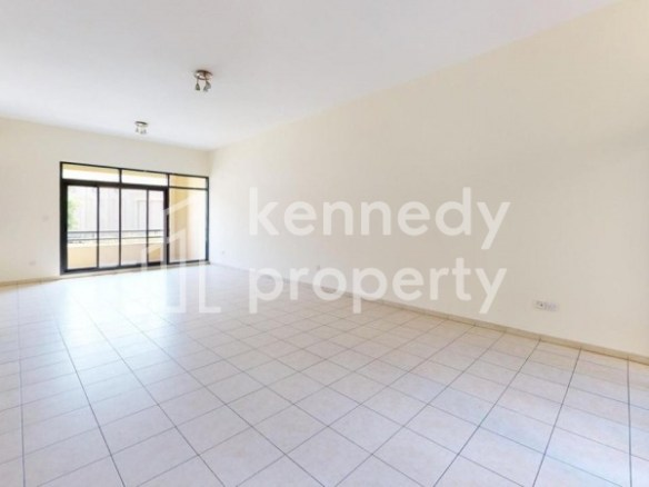 Great Investment | Large Terrace | Chiller Free