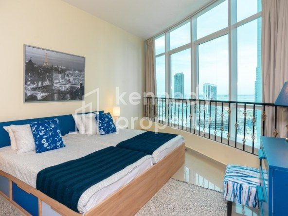 Fully Furnished I Flexible Lease I Bills Included