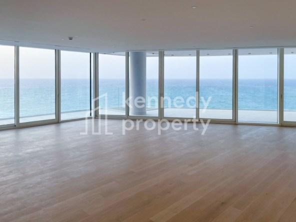 Panoramic Sea View I Spacious Terrace I Luxurious