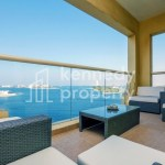 Full Sea View | Great Investment | High Floor
