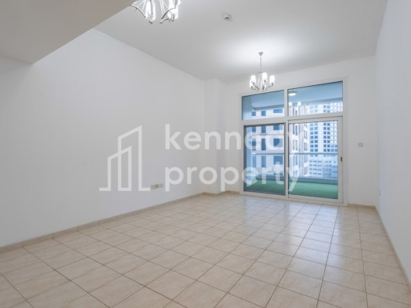 Spacious Layout | Fully Managed | Vacant Now
