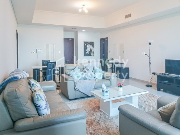 Fully Furnished | All Included | Mangrove View