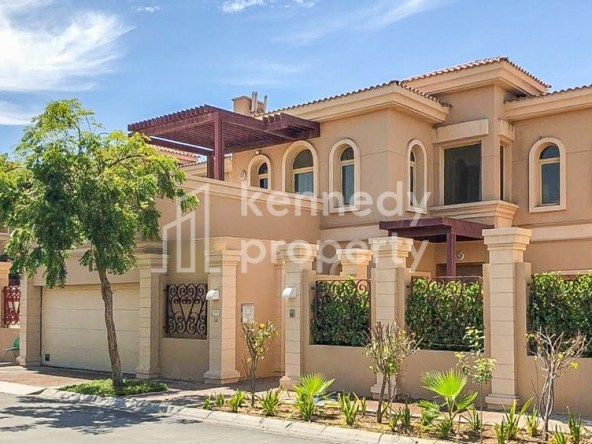 Private Pool | Ready to Move In | Prime Location