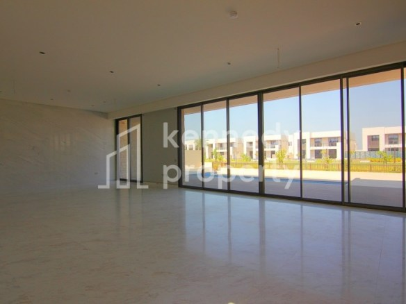 Park View | Private Pool | High End Finishing
