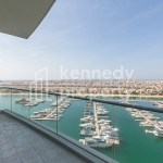 Marina View   High Floor   Well Maintained