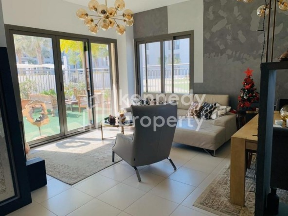 Spacious Layout | Large Terrace | Great Investment