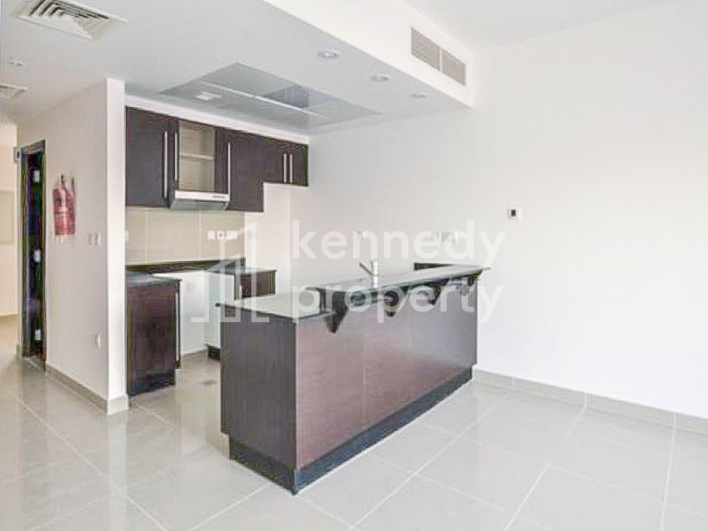 Well Maintained | Near the Gate | Vacant Now