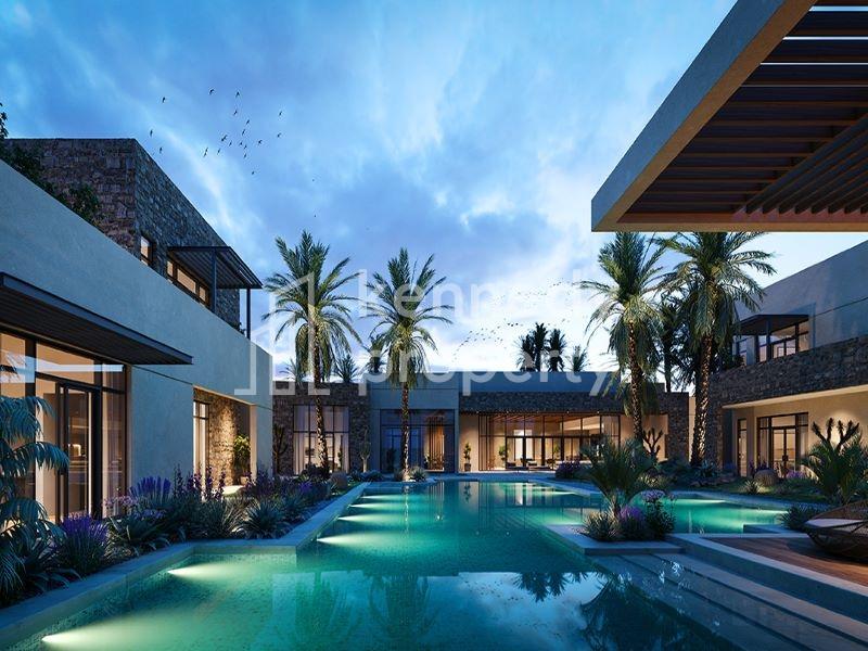 Premium Villa I No Commission I 60% Post Handover