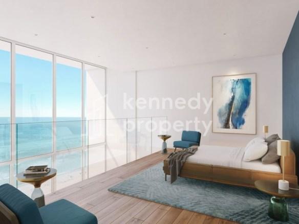Astonishing Sea View I Affordable Luxury I Vacant