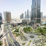 Full Burj Khalifa View   Spacious Layout   Vacant