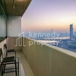 Fully Furnished | Sea View | Utilities Included