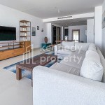 Stunning Sea View | Fully Furnished | High Floor
