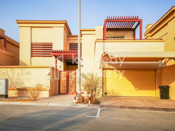 Spacious Layout | Private Pool | Well Maintained