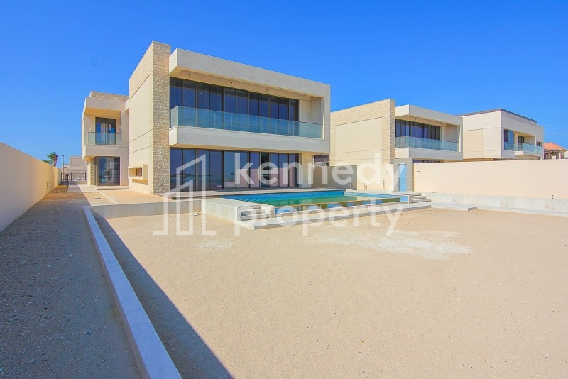 Beachfront | Full Sea View | Luxurious Living