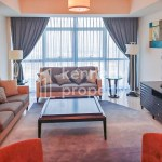 Full Sea View   High Floor   Fully Furnished
