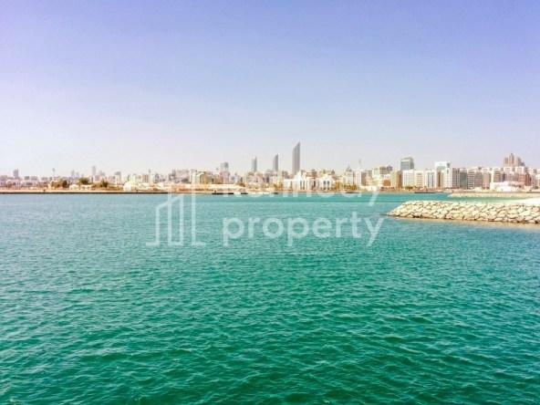 Full Sea View | Spacious Layout | Beach Access
