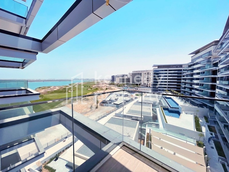 Brand New   Sea View   High End Finishing