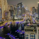 Marina View | Well Maintained | High Floor